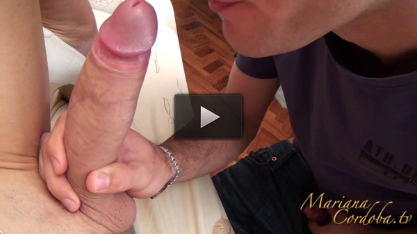 cock star large - (Mariana Cordoba - Darling, Why Dont You Go)