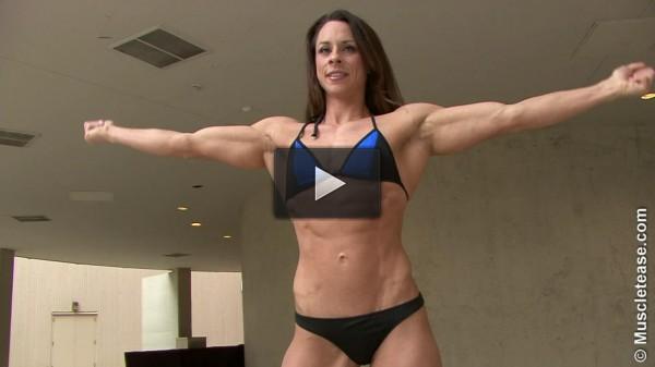 Ashley Weimer — Fitness Model