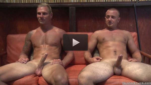 Brett & Calvin 2nd video
