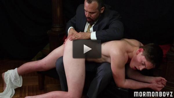 MormonBoyz — Elder Edwards — Disciplinary Action